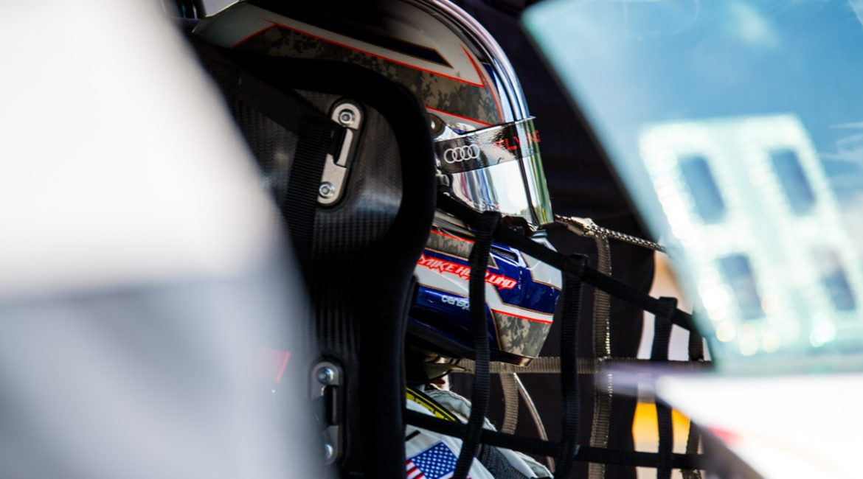 Utah Preview: Flying Lizard Motorsports Brings Audi GT4
