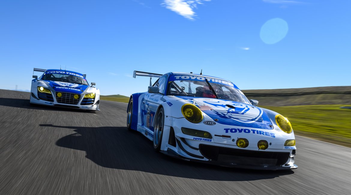 Event Preview: The USAF 25 Hours of Thunderhill | Flying
